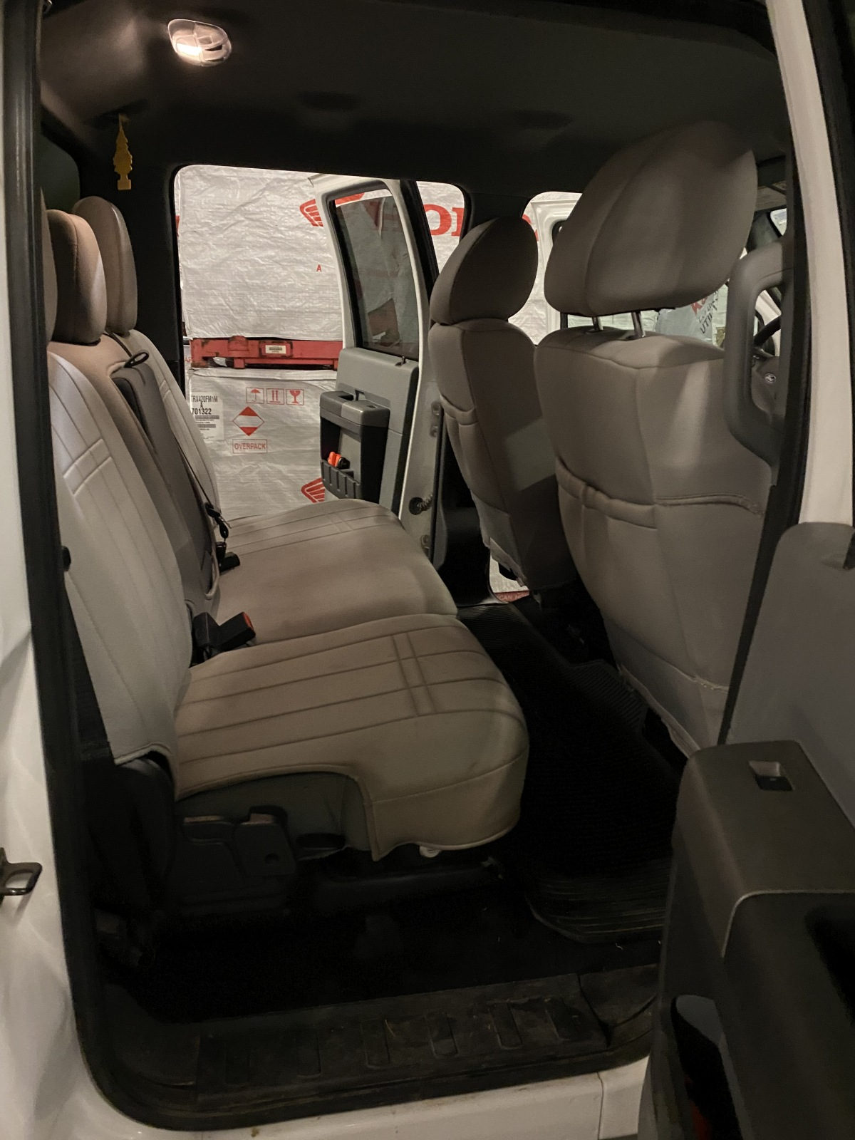 For Sale: 2011 Ford F-450 - photo9