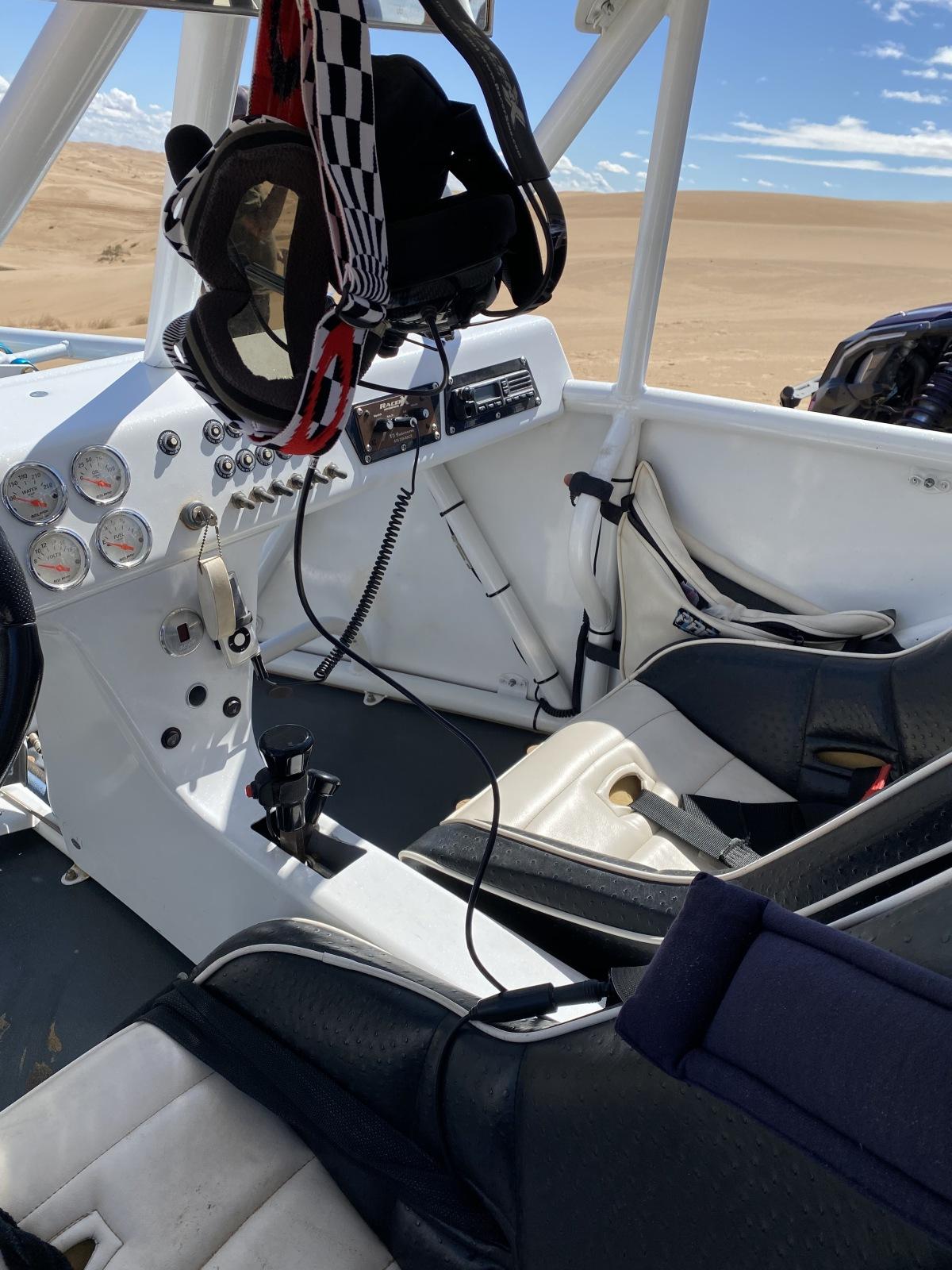 For Sale: TRICK RACING sand rail - photo6