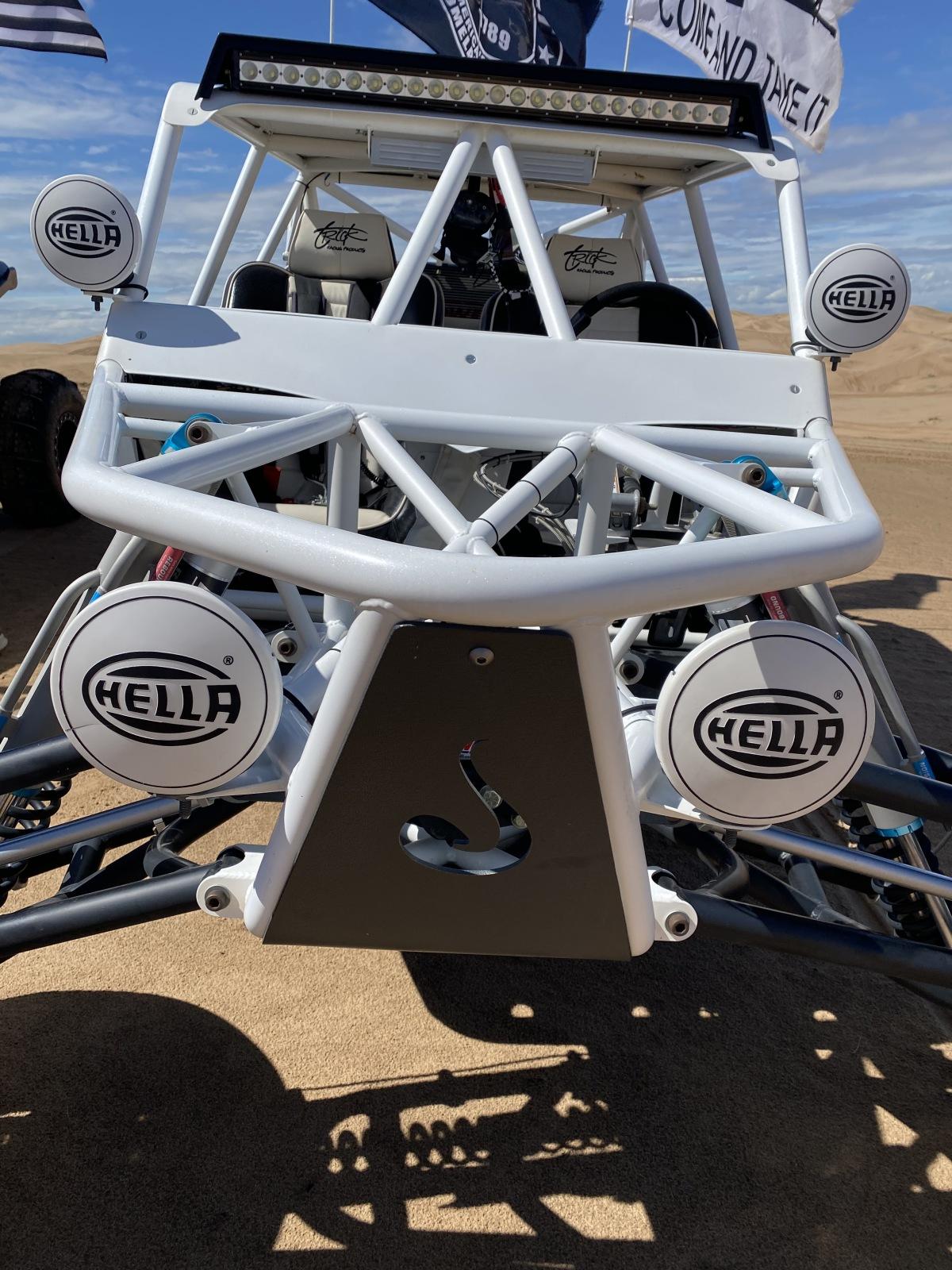 For Sale: TRICK RACING sand rail - photo1