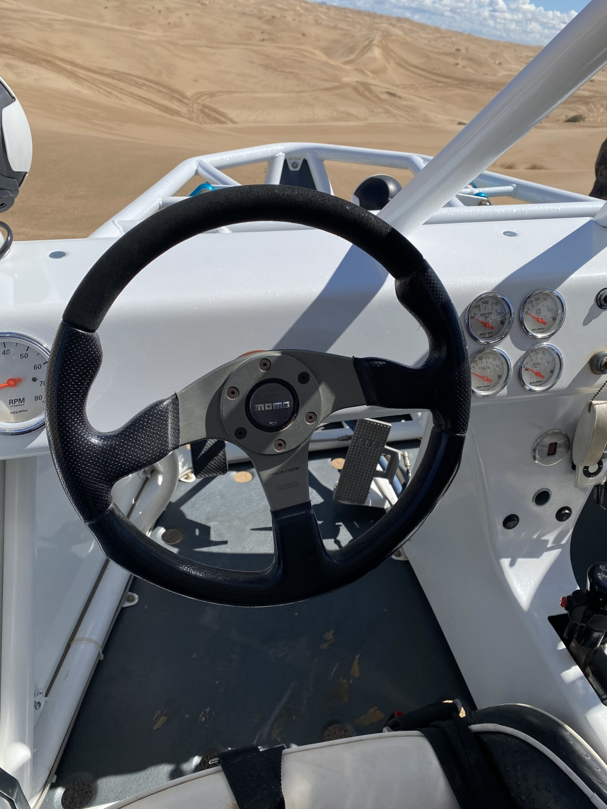 For Sale: TRICK RACING sand rail - photo5