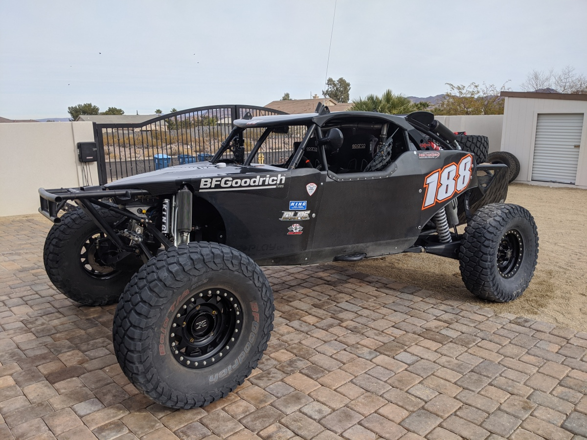 For Sale: RACER ENGINEERING CLASS 1 CAR SUPER NICE COMPETITIVE CAR - photo0