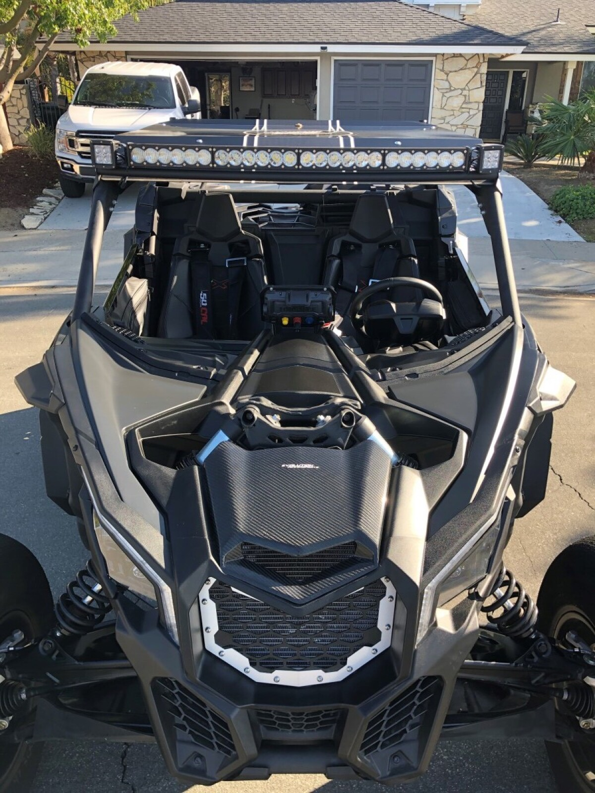 For Sale: 2018 Can am X3 ZRS - photo2