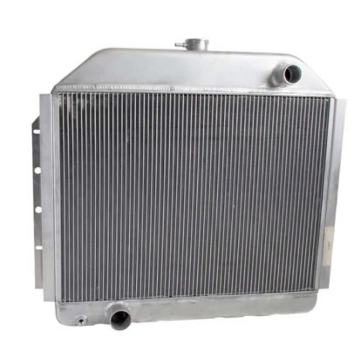 For Sale: ***Price Drop ***Griffin Aluminum Radiator - photo0