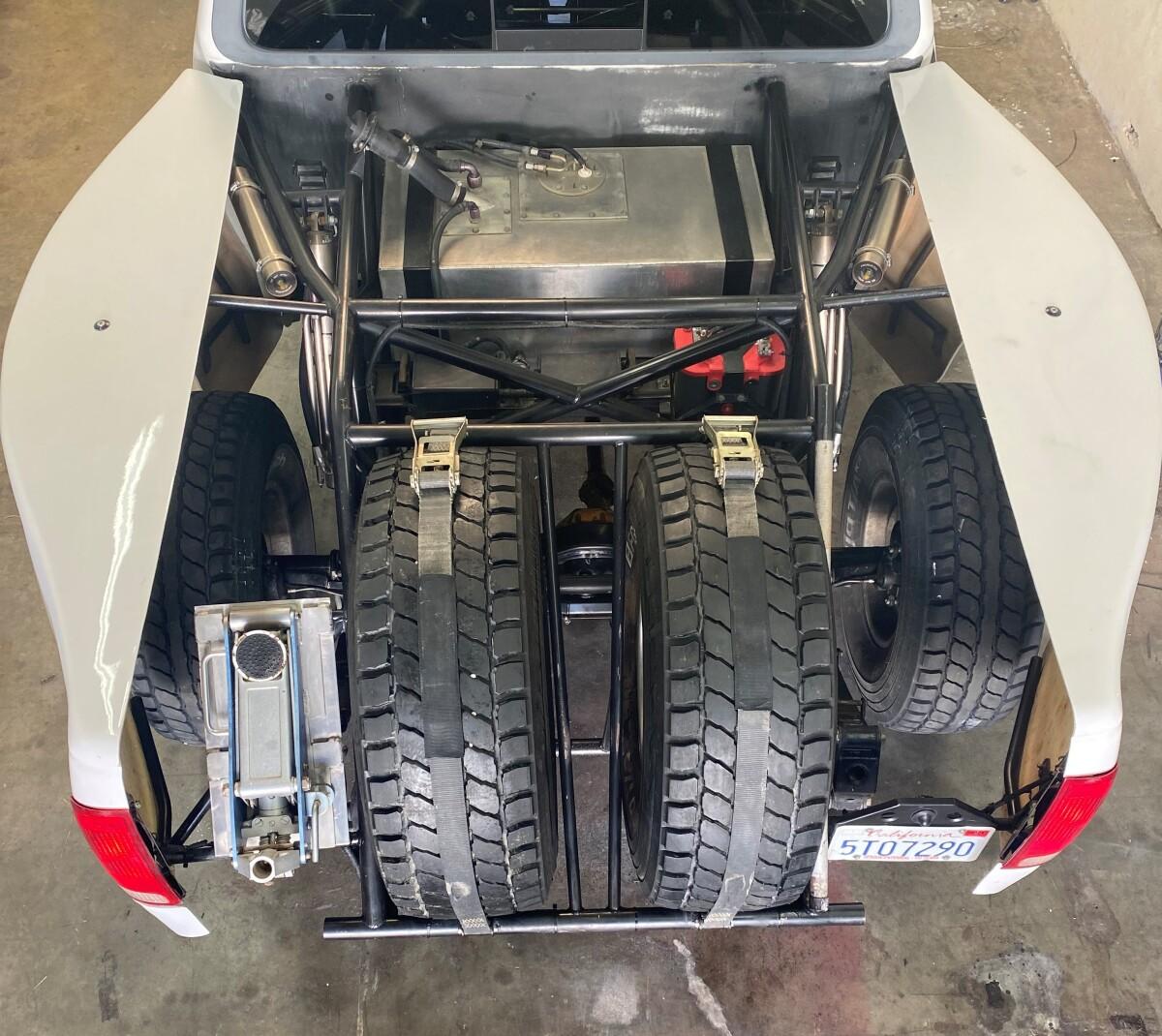 For Sale: 97 F-150 4WD Built by Harrisbuilt  - photo10
