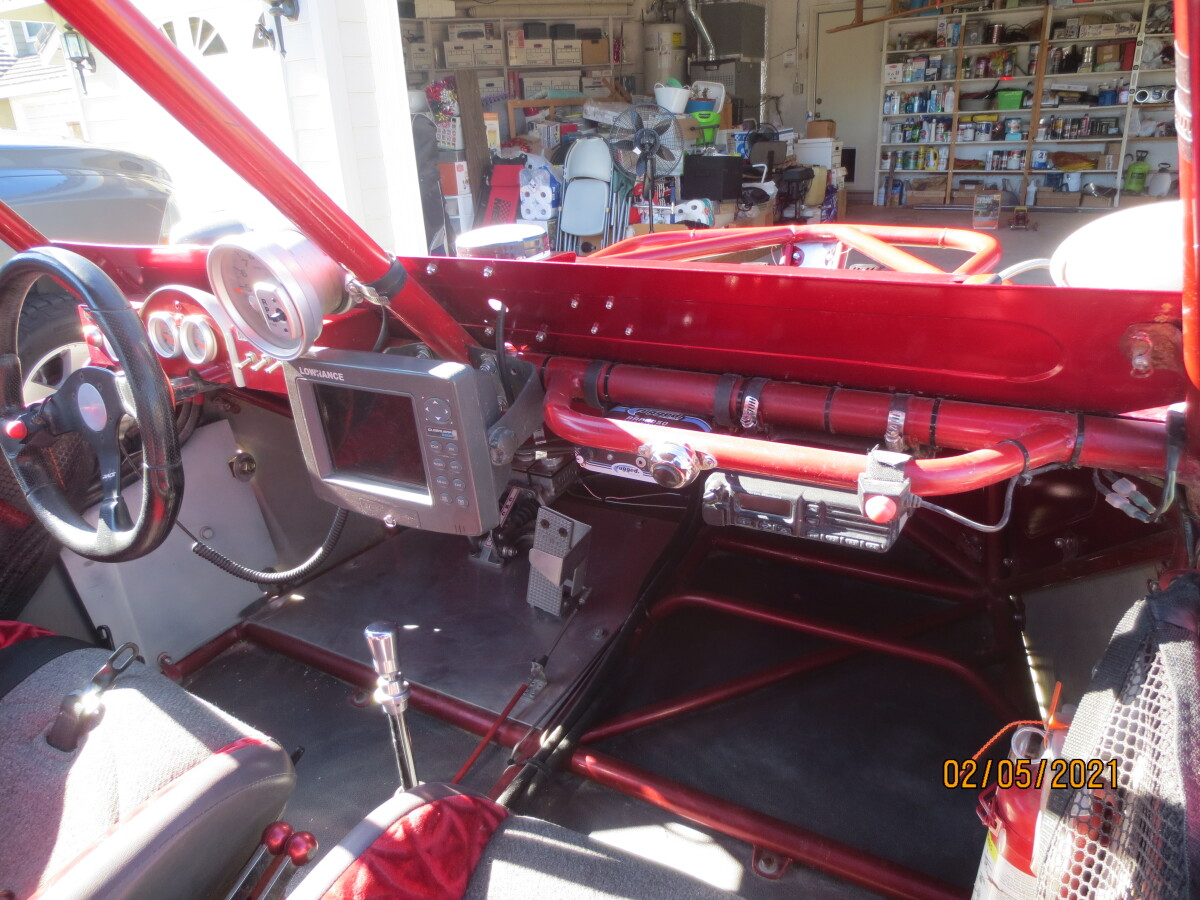 For Sale: Desert Dynamics 5 Seat - photo7