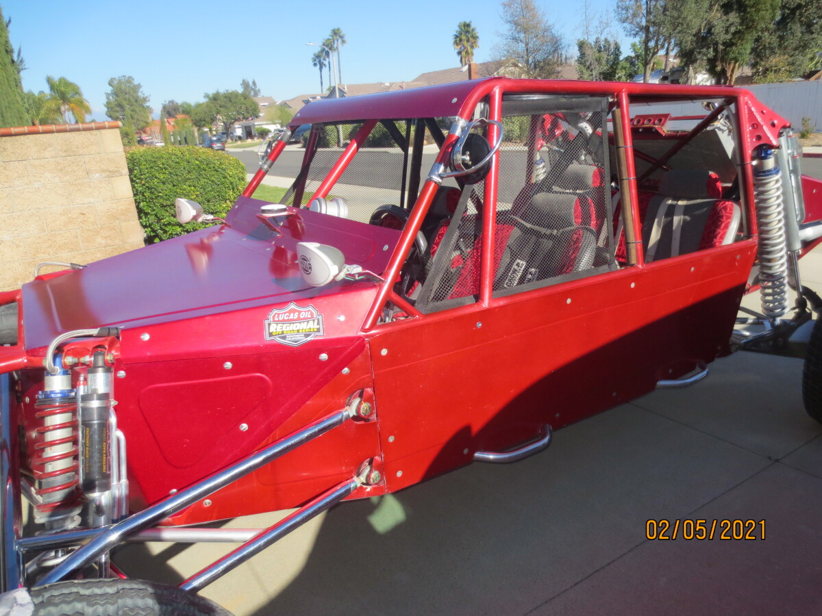 For Sale: Desert Dynamics 5 Seat - photo1