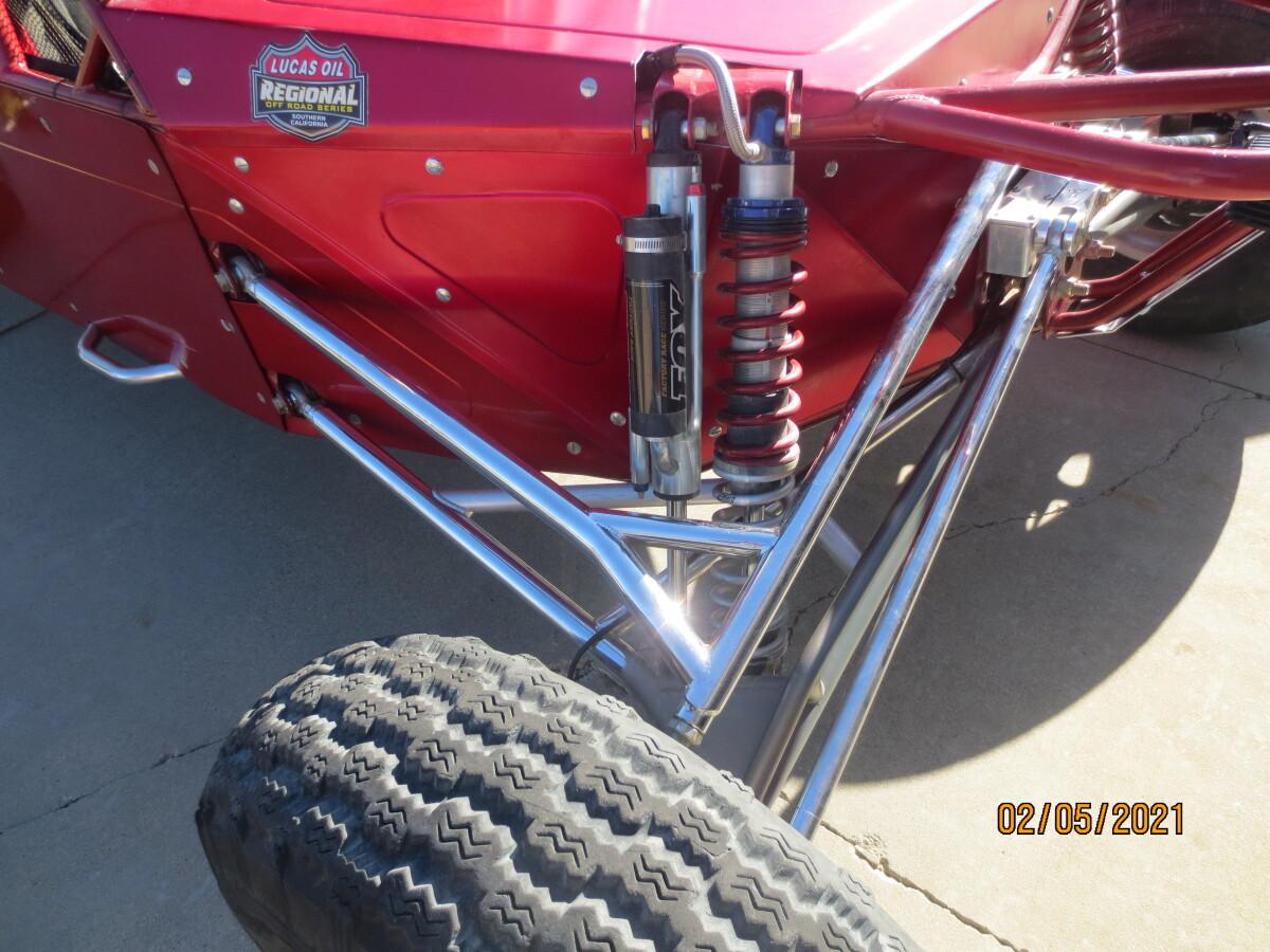 For Sale: Desert Dynamics 5 Seat - photo2