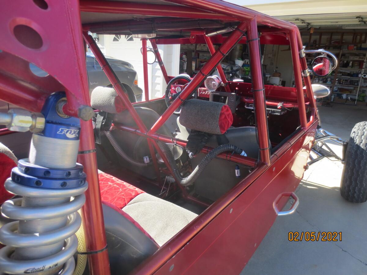 For Sale: Desert Dynamics 5 Seat - photo6
