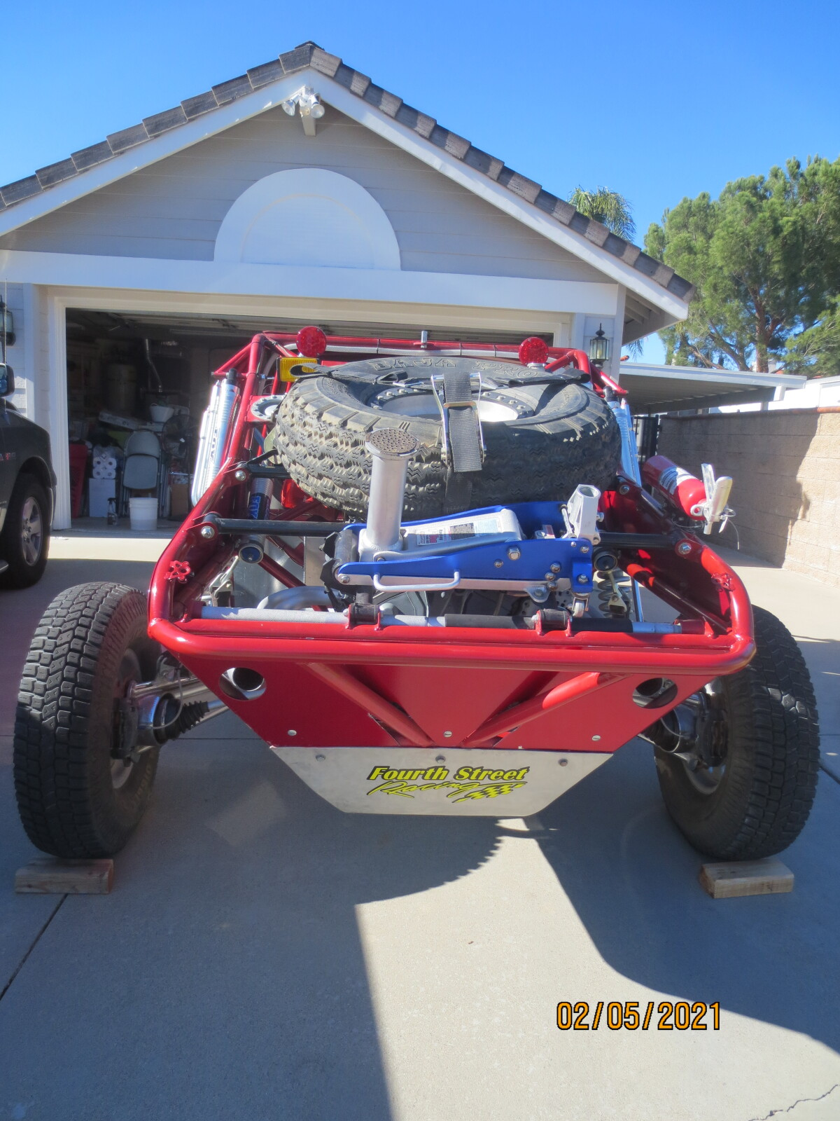 For Sale: Desert Dynamics 5 Seat - photo5