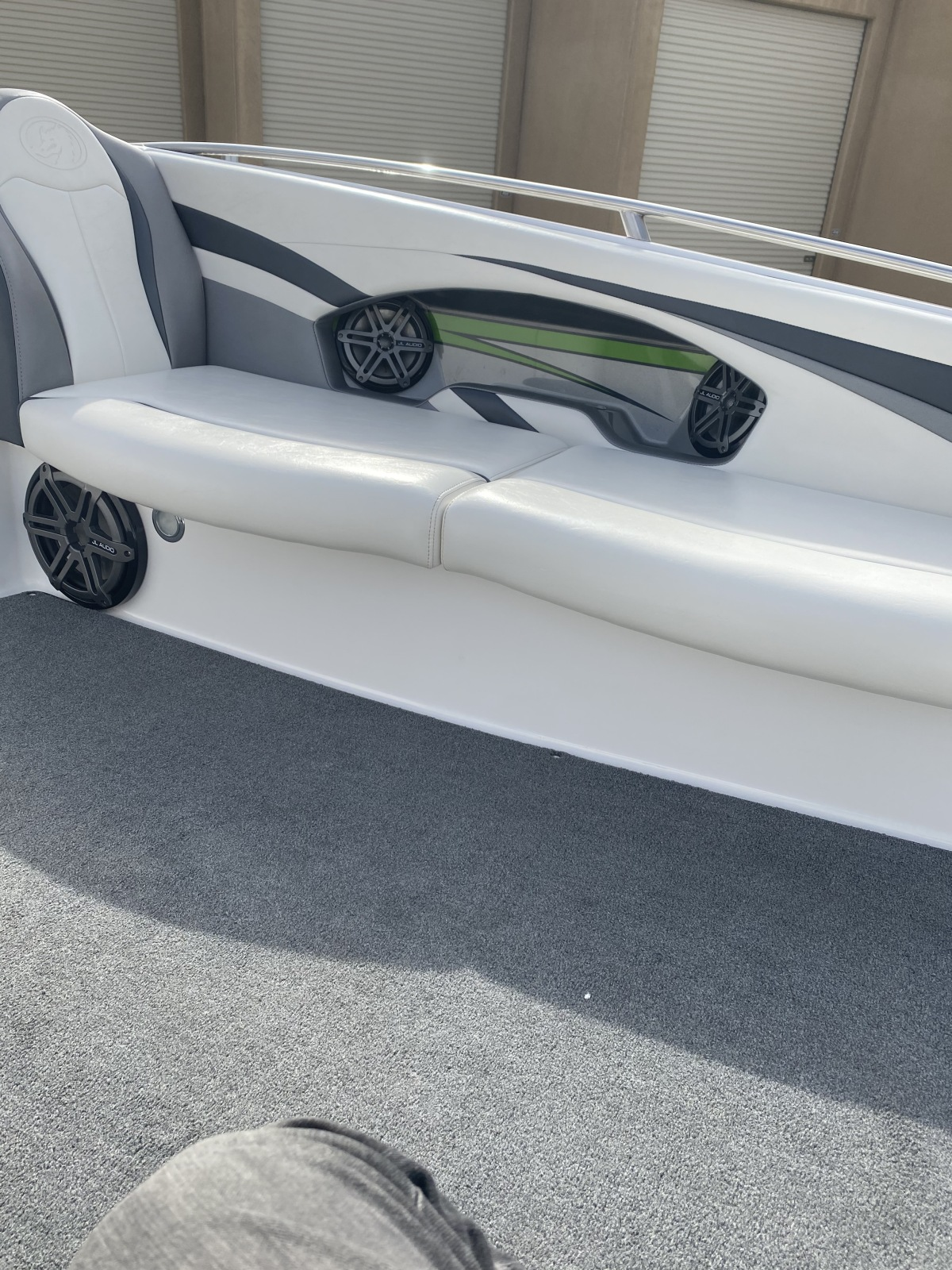For Sale: 2018 29 ft Nordic Deck Boat - photo13