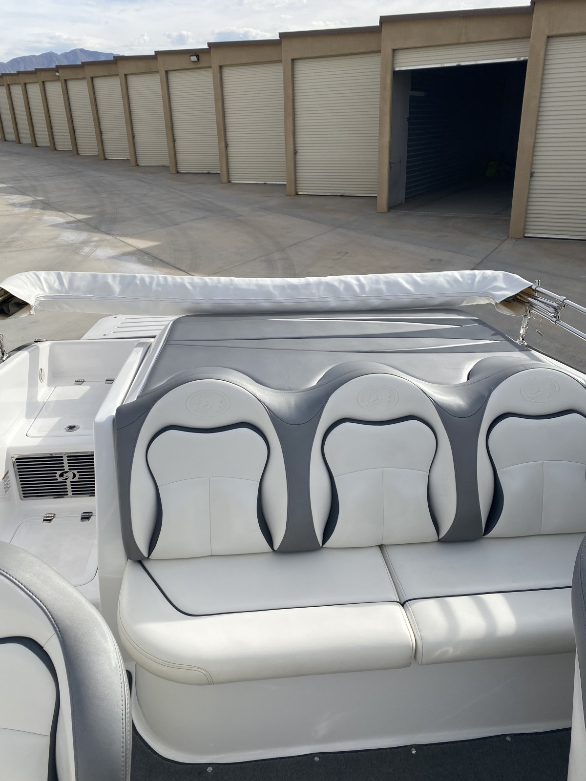 For Sale: 2018 29 ft Nordic Deck Boat - photo16