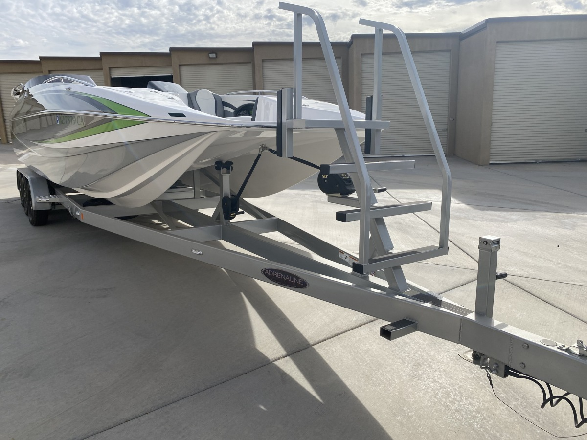 For Sale: 2018 29 ft Nordic Deck Boat - photo1