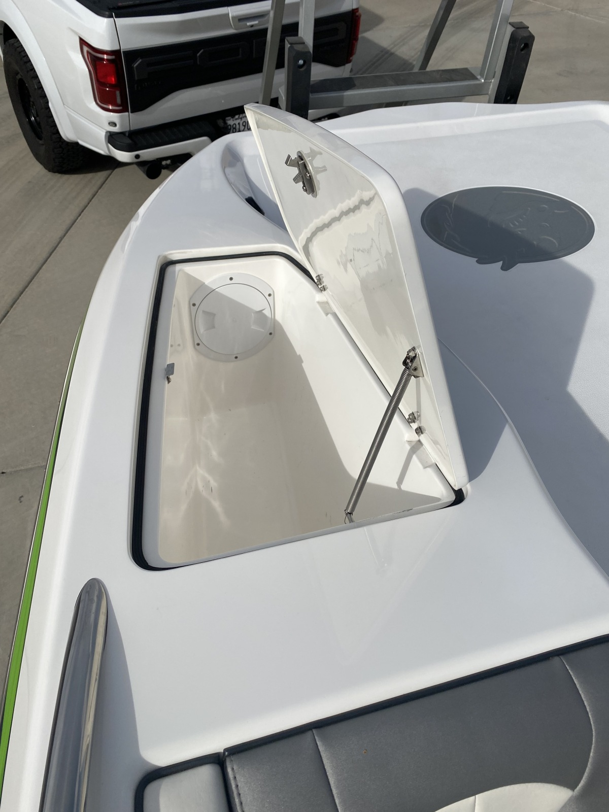For Sale: 2018 29 ft Nordic Deck Boat - photo12