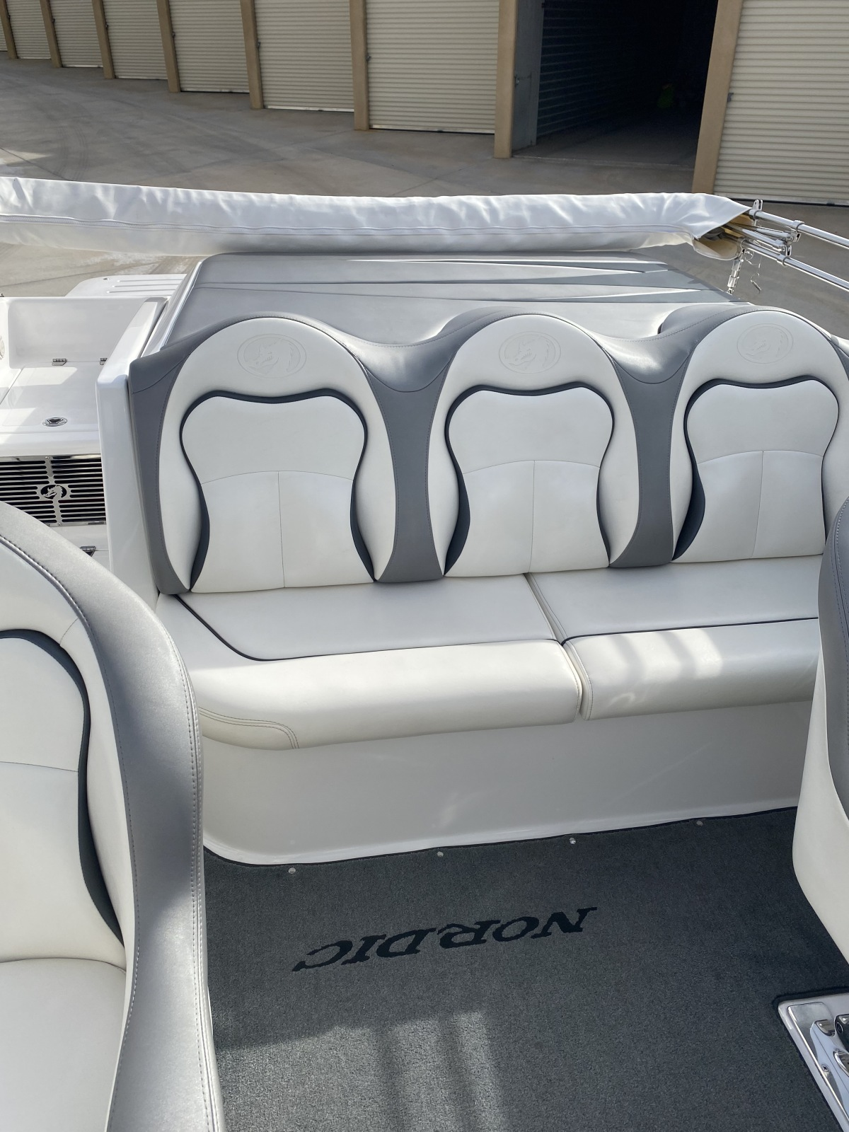 For Sale: 2018 29 ft Nordic Deck Boat - photo17
