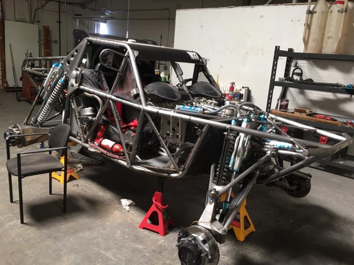 For Sale: Es Motorsports Class 10 - photo1