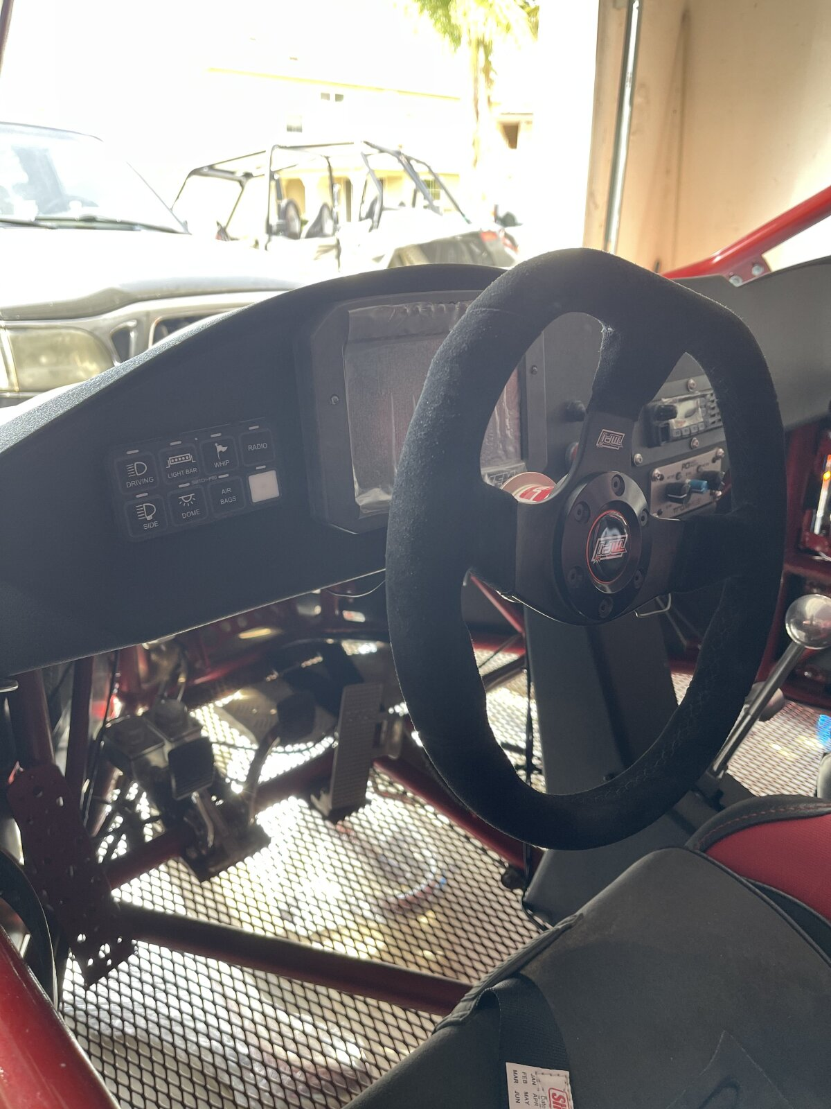 For Sale: FUNCO 4 SEATER LS2 S4 SEQUENTIAL 934'S CUSTOM BUILD - photo7