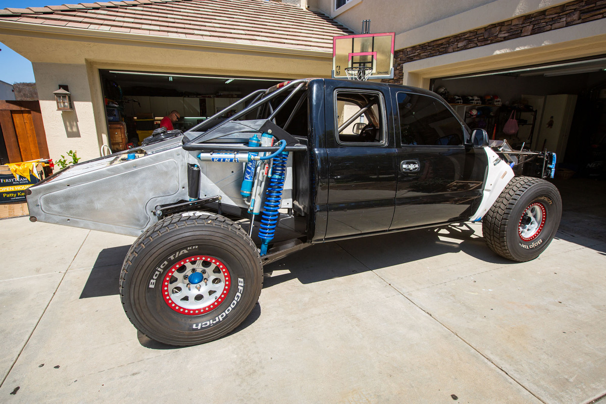 For Sale: Geiser Trophy Truck Spec Team Ready to Race - photo24