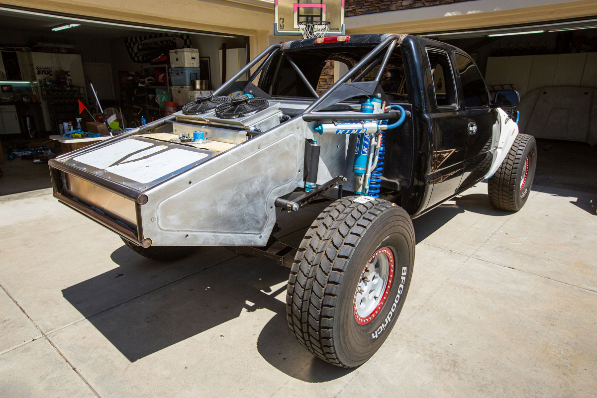For Sale: Geiser Trophy Truck Spec Team Ready to Race - photo26