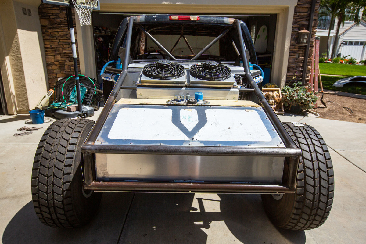 For Sale: Geiser Trophy Truck Spec Team Ready to Race - photo25