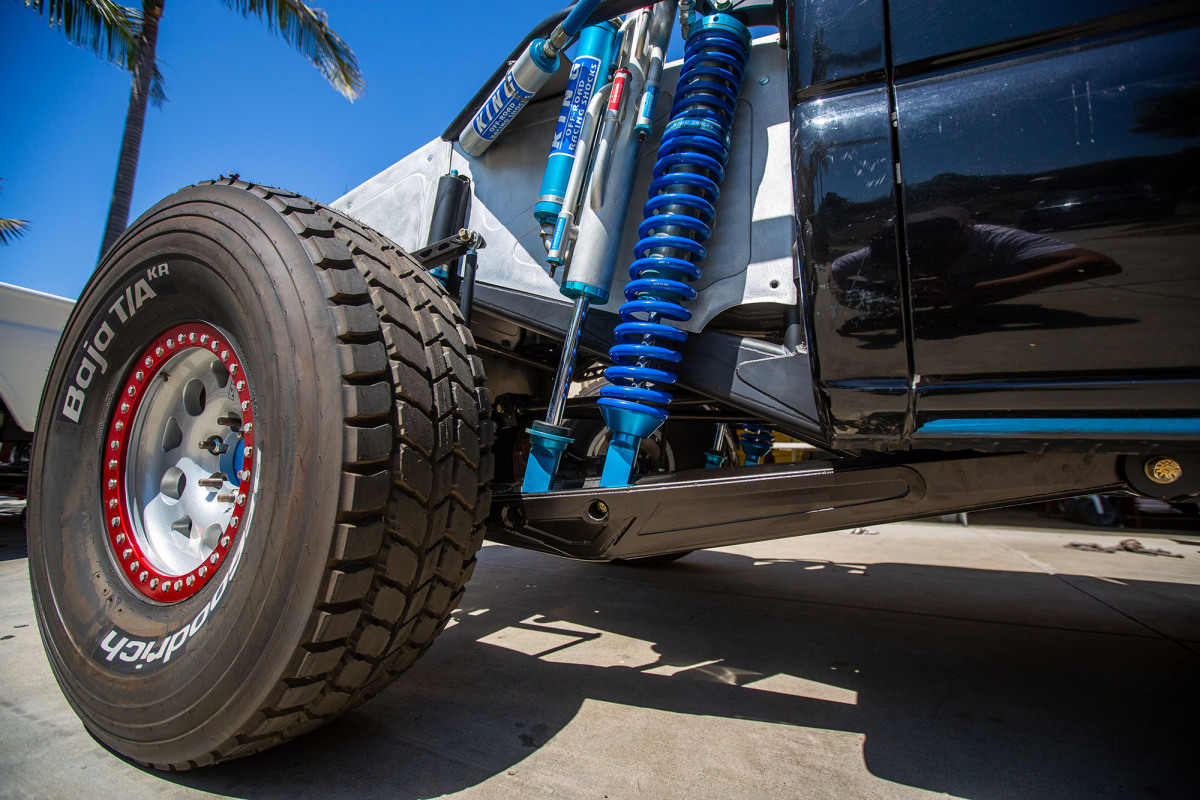 For Sale: Geiser Trophy Truck Spec Team Ready to Race - photo34
