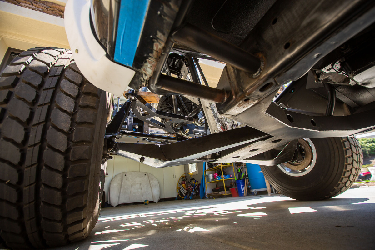 For Sale: Geiser Trophy Truck Spec Team Ready to Race - photo31