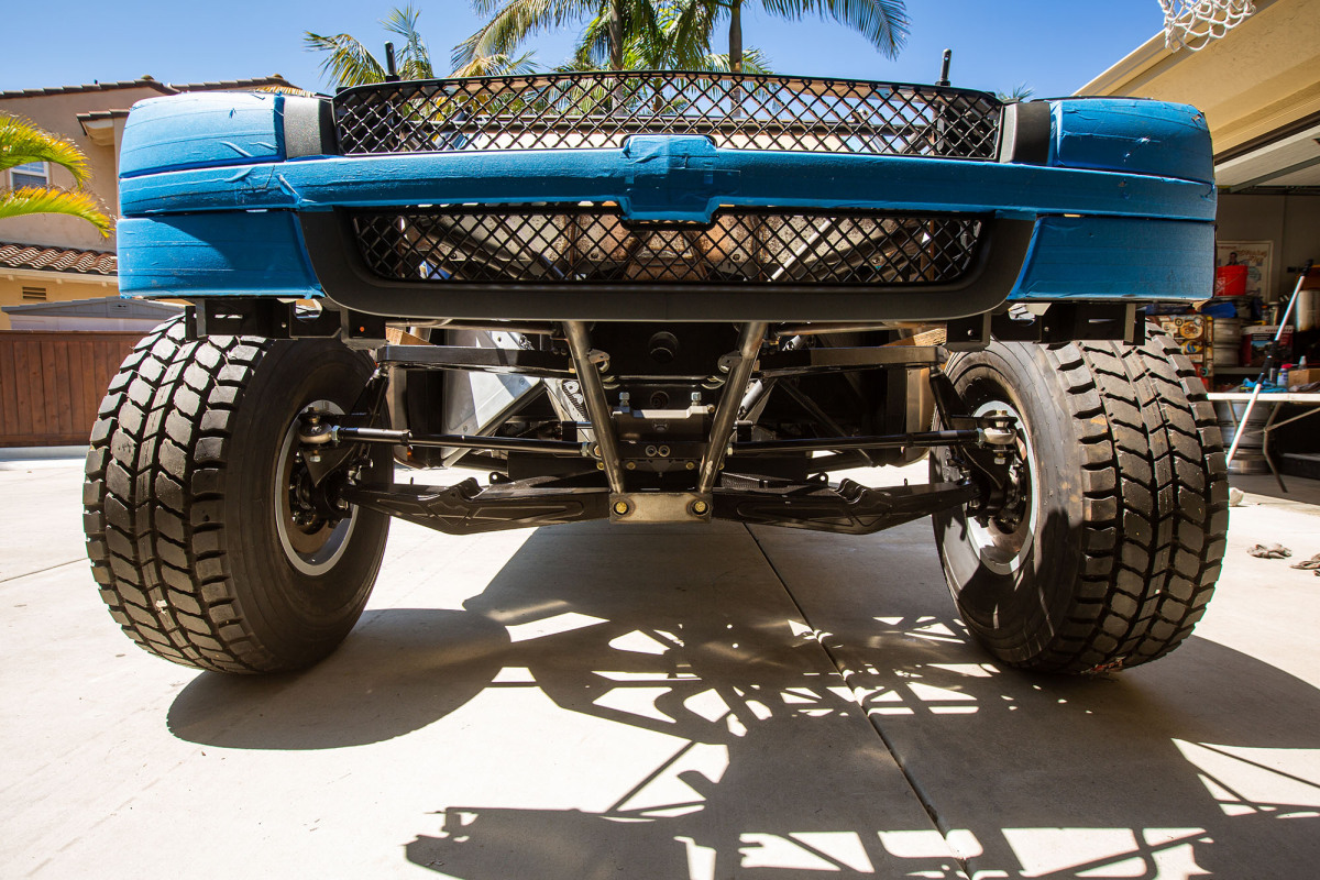 For Sale: Geiser Trophy Truck Spec Team Ready to Race - photo27