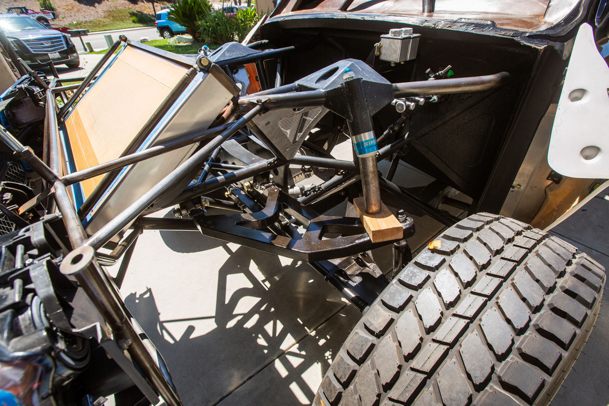 For Sale: Geiser Trophy Truck Spec Team Ready to Race - photo28