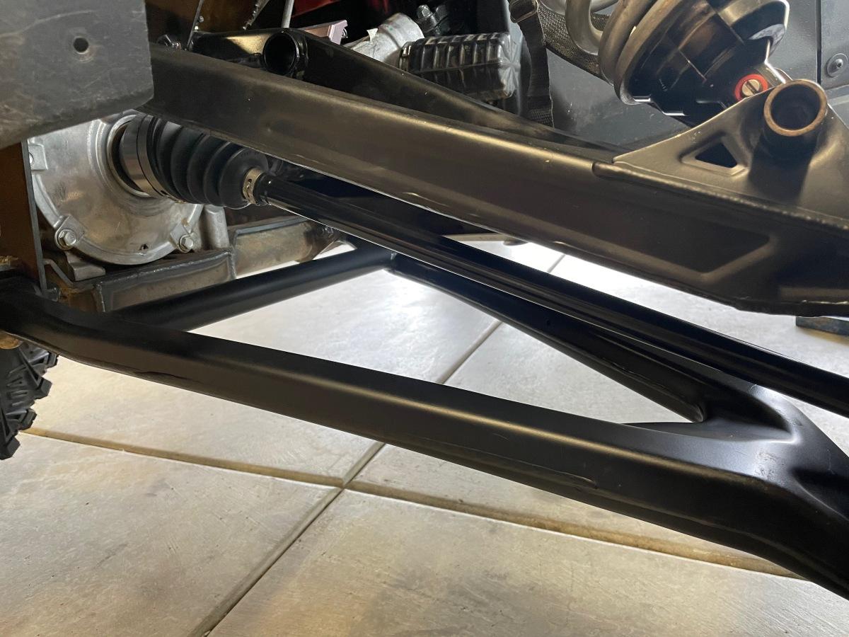 For Sale: 2018 can am maverick x3 Rs turbo race ready - photo2