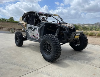 For Sale:2018 can am maverick x3 Rs turbo race ready