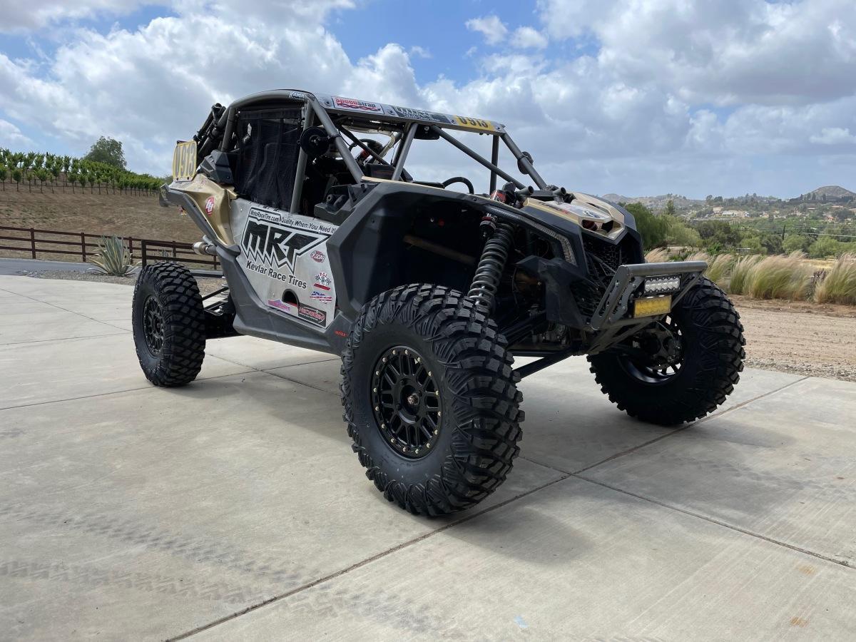 For Sale: 2018 can am maverick x3 Rs turbo race ready - photo0