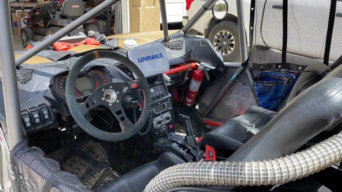 For Sale: 2018 can am maverick x3 Rs turbo race ready - photo5
