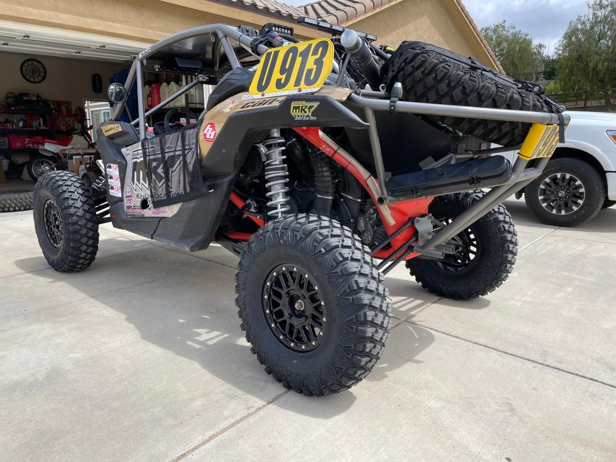 For Sale: 2018 can am maverick x3 Rs turbo race ready - photo7