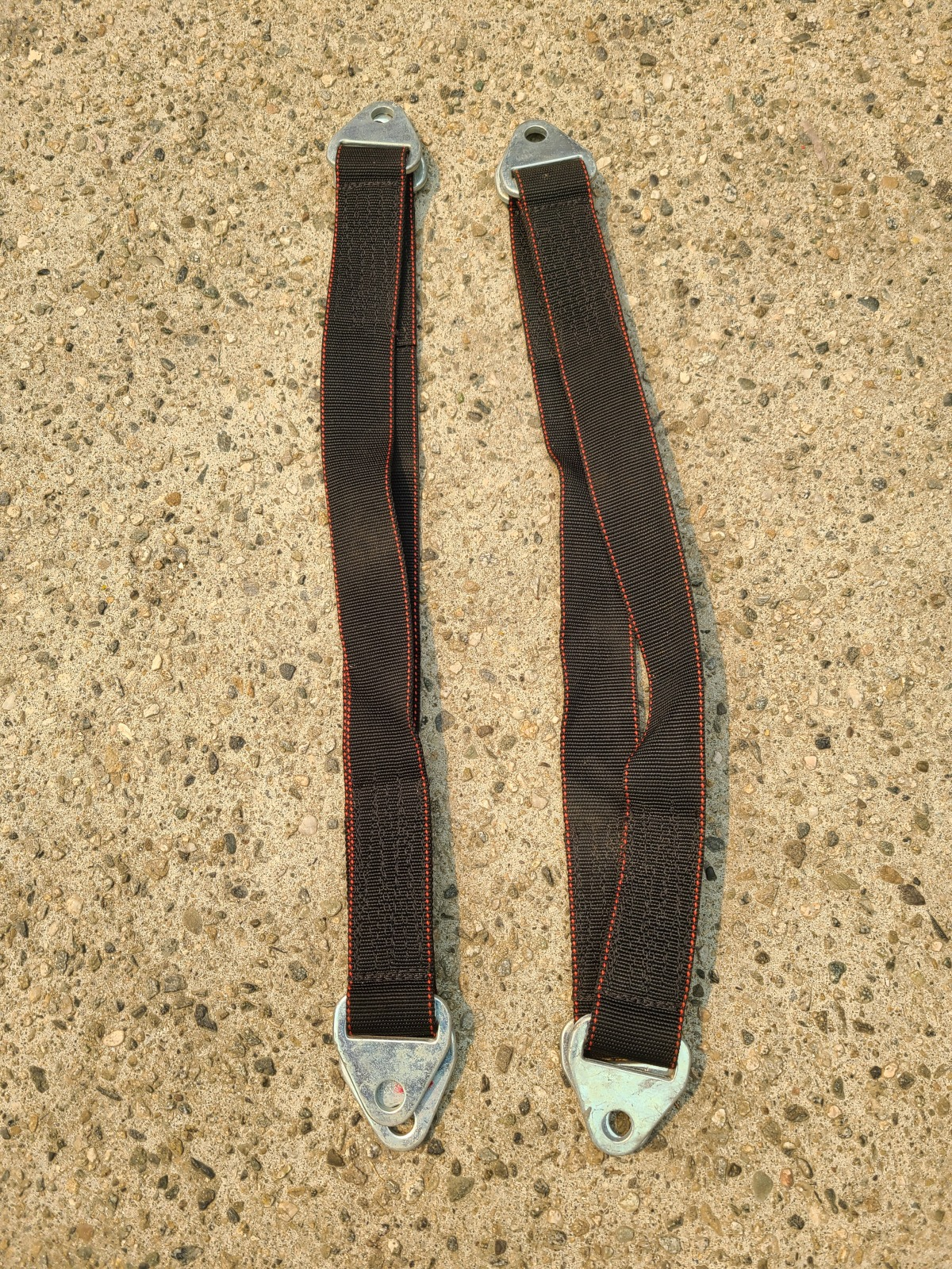 For Sale: Limit straps - photo0