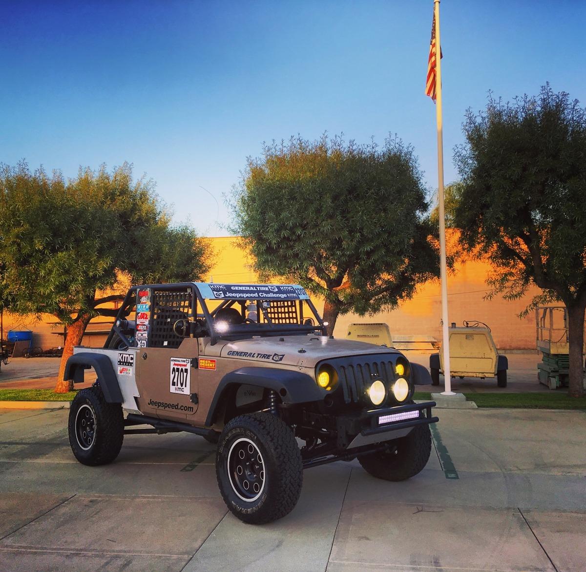 For Sale: Race Ready 2013 Jeep Wrangler - photo0