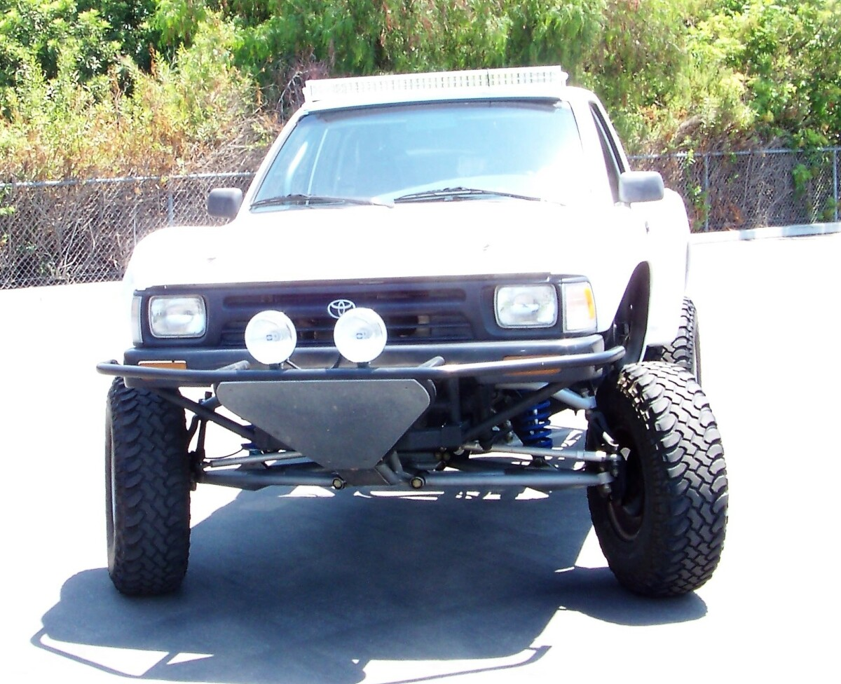 For Sale: Toyota Long Travel Prerunner by CCP  - photo21