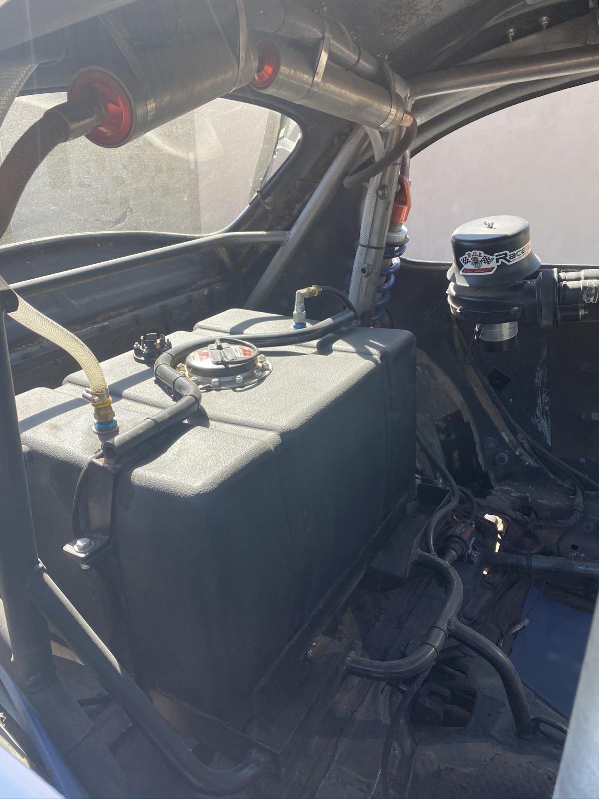 For Sale: 1969 VW Class 5 Baja Bug - photo5