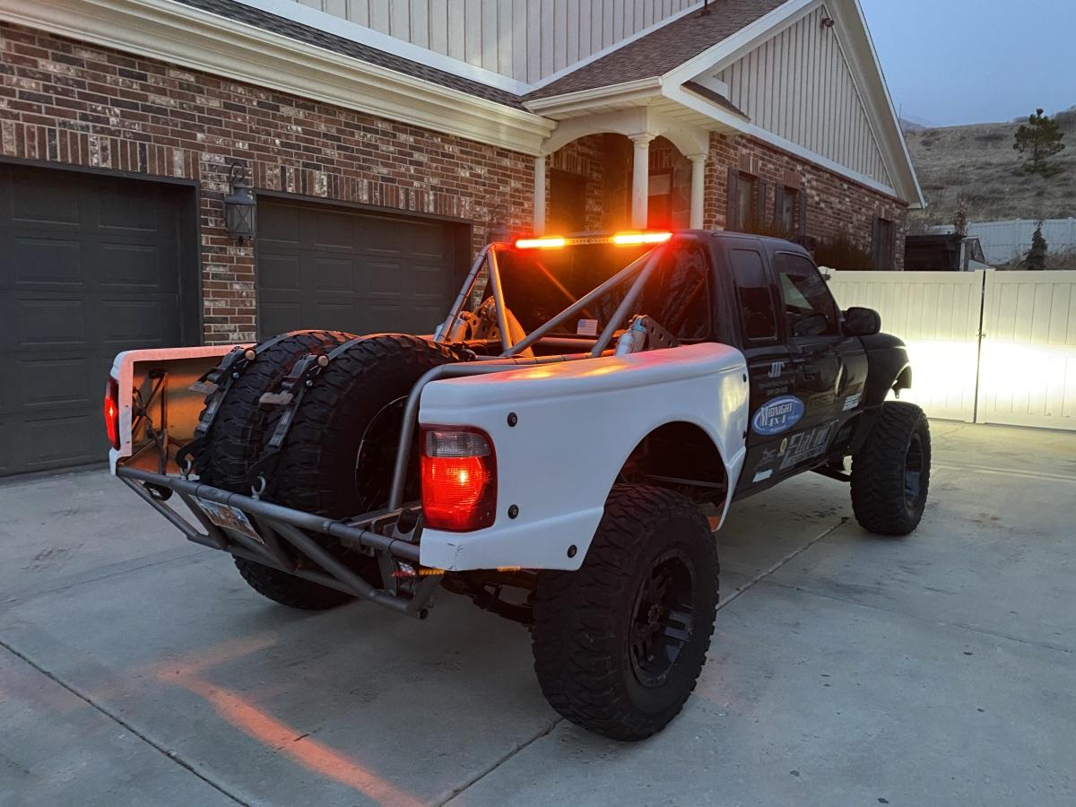 For Sale: 2003 Ford Ranger - photo4