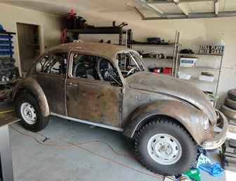 For Sale:Class 11 Beetle, FAT Perf Motor, Metalcraft Trans, NEW build, never raced