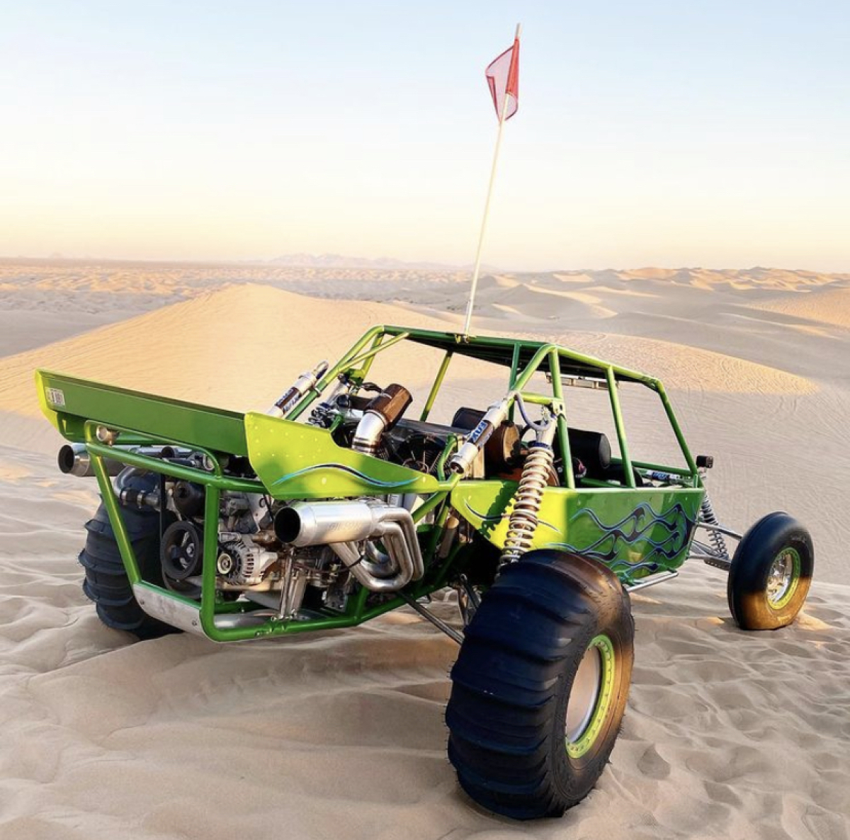 For Sale: BFD Sand Car  - photo0