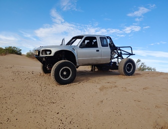 For Sale:Prerunner ranger