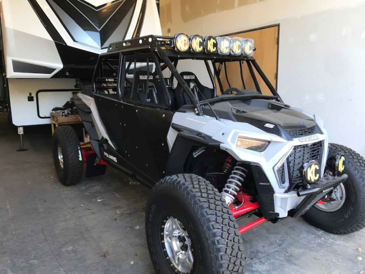 For Sale: Brand New-2020 RZR TurboS - Professional Build - photo7