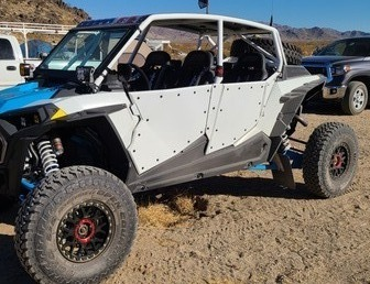 For Sale:2020 Polaris RZR Turbo S 4 - Velocity