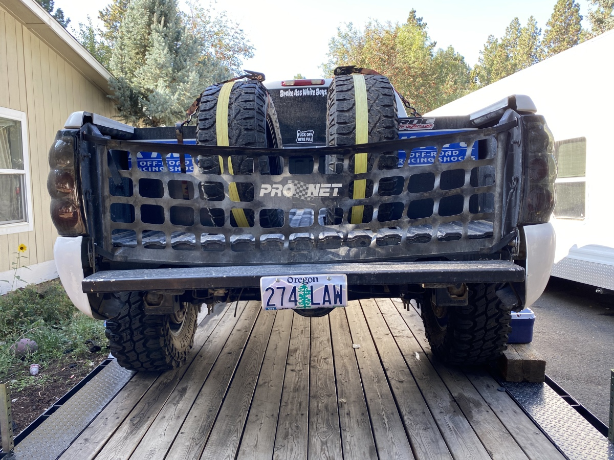 For Sale: chevy prerunner - photo5