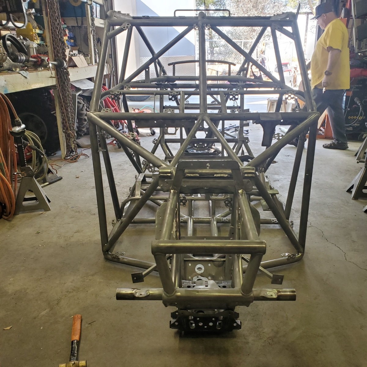For Sale: BITD Race RZR Health issue causing sale.  $47K - photo10
