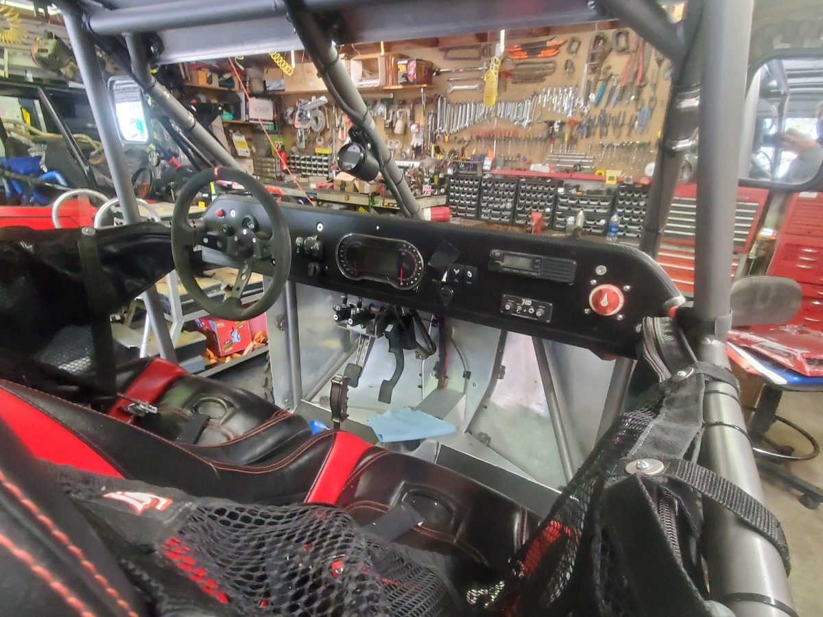 For Sale: BITD Race RZR Health issue causing sale.  $47K - photo11