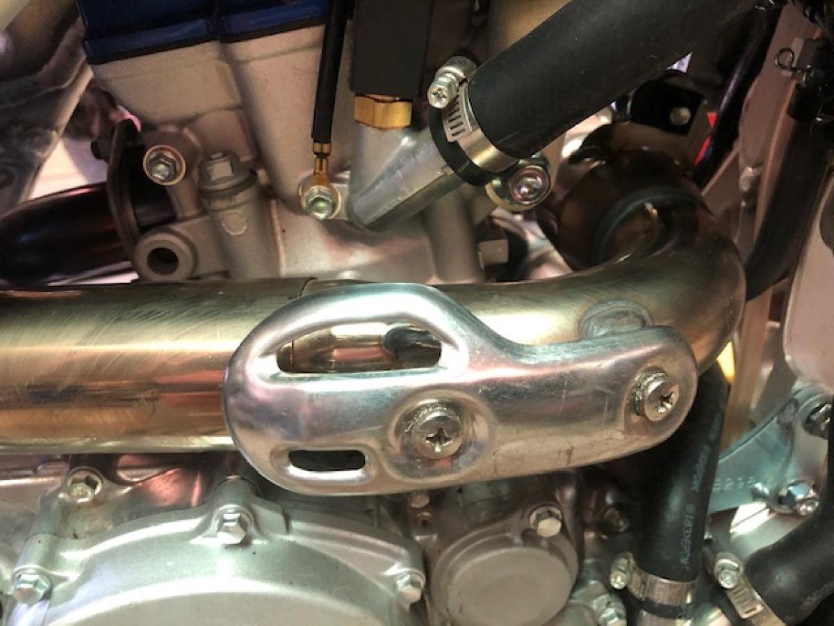 For Sale: 2019 Yamaha YZ 250 FX - photo4