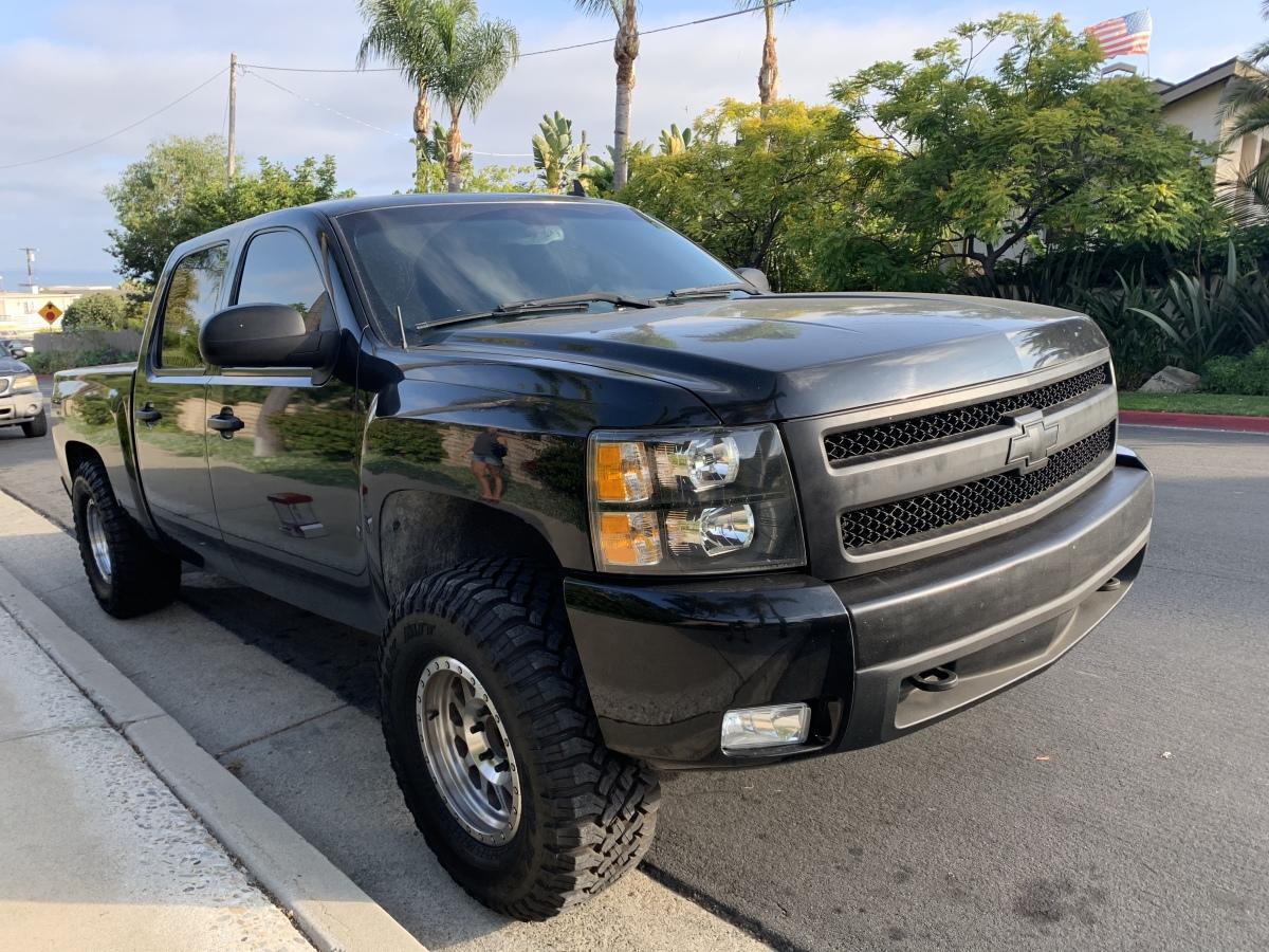 For Sale: Chevy Silverado  - photo0