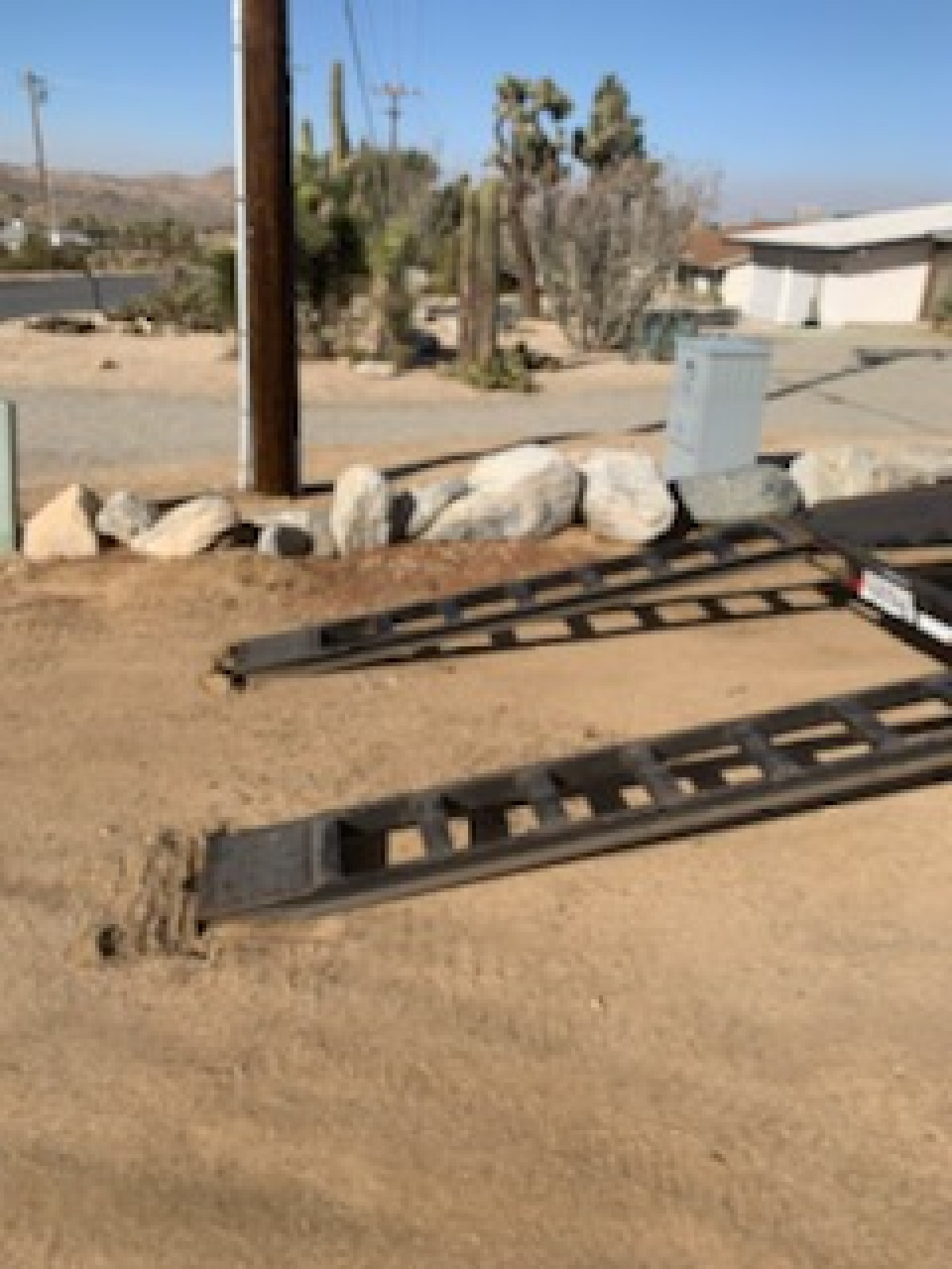 For Sale: 32 Ft Drive-over Fender Trailer - photo3