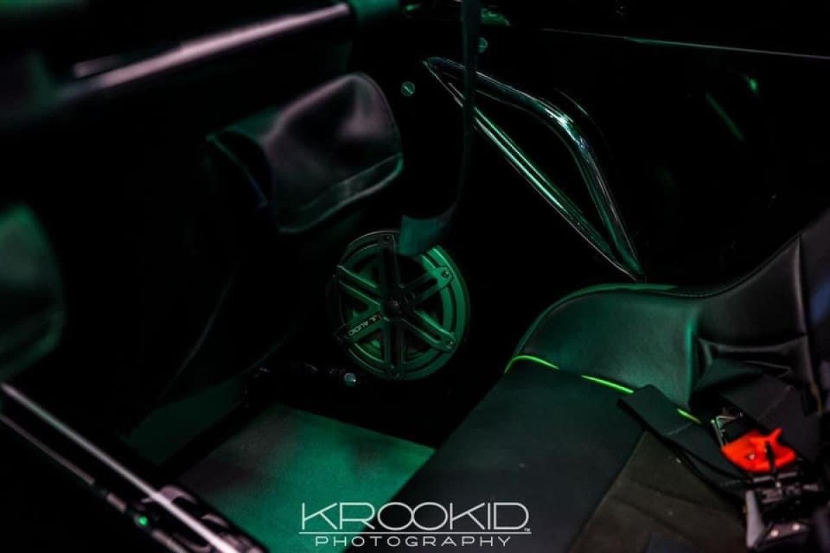For Sale: 2012 Buckshot X6 - LS2 Twin Turbo Charged - photo7