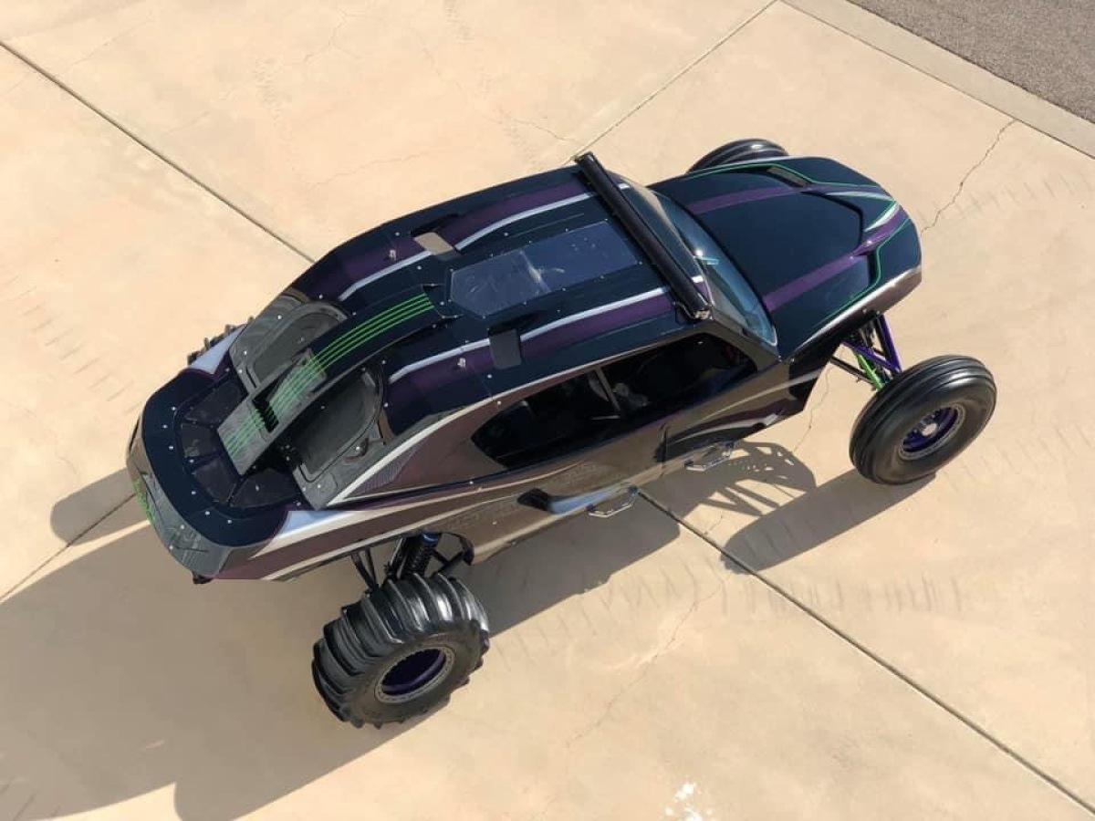 For Sale: 2012 Buckshot X6 - LS2 Twin Turbo Charged - photo16